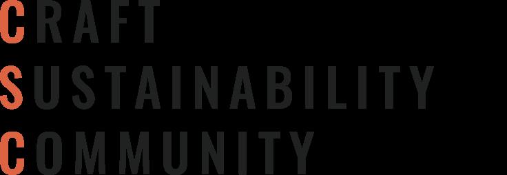 Craft Sustainability Community